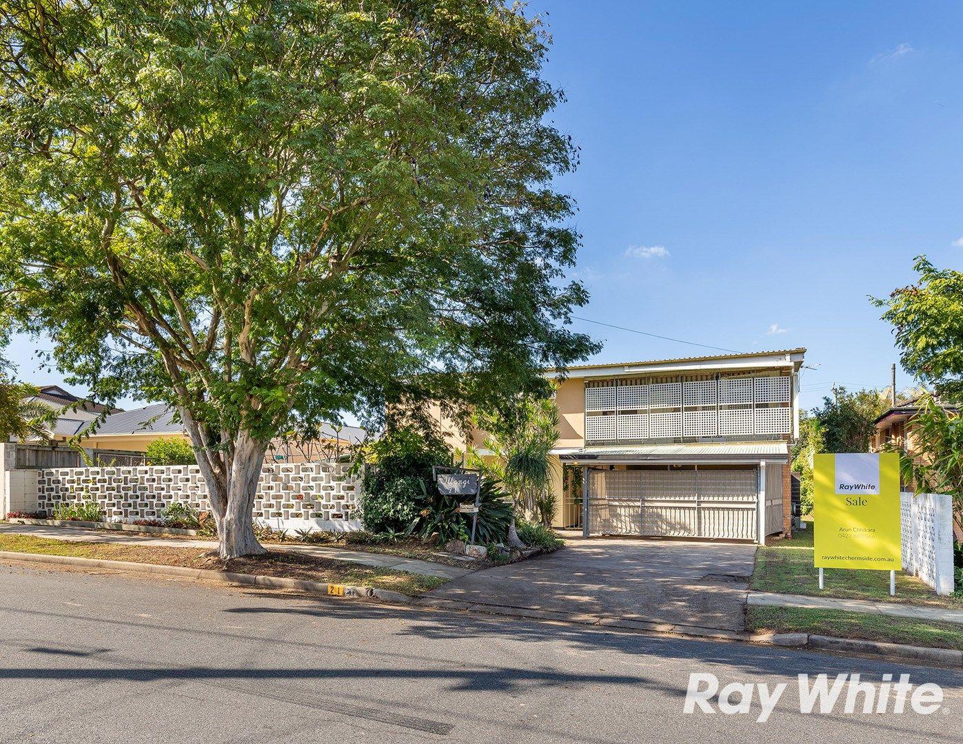 21 Kurago Street, Chermside West QLD 4032, Image 1
