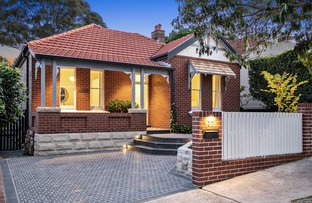 Picture of 77 Amherst Street, Cammeray NSW 2062