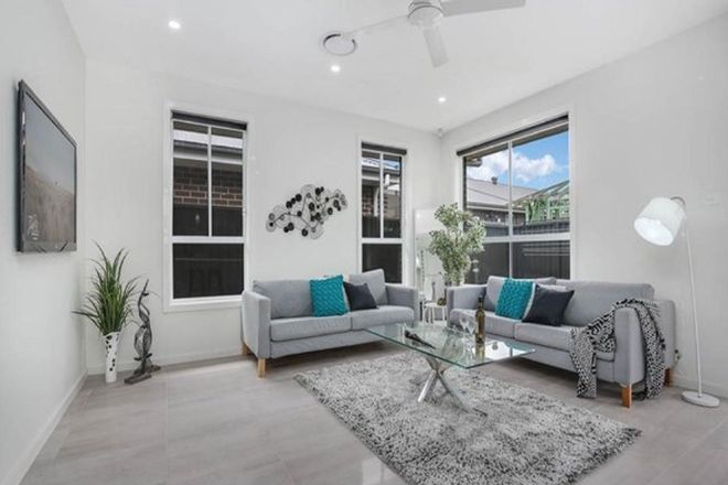 Picture of 18 Torin Street, MARSDEN PARK NSW 2765