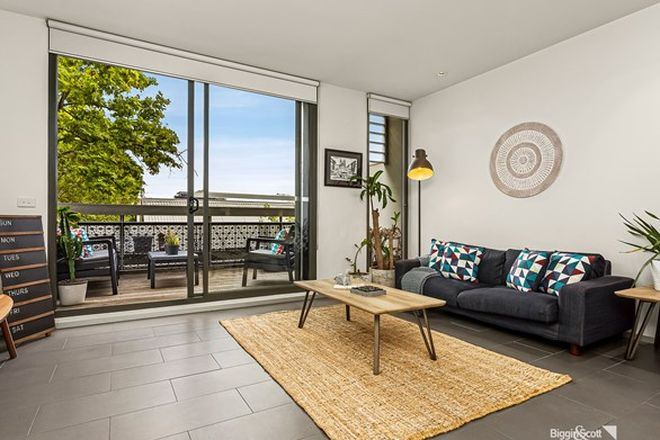 Picture of 8/11 Smith Street, KENSINGTON VIC 3031