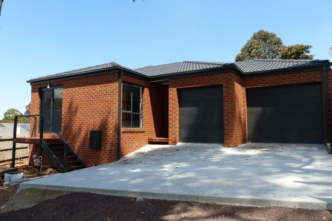 Picture of 18A Nelson Street, DARLEY VIC 3340