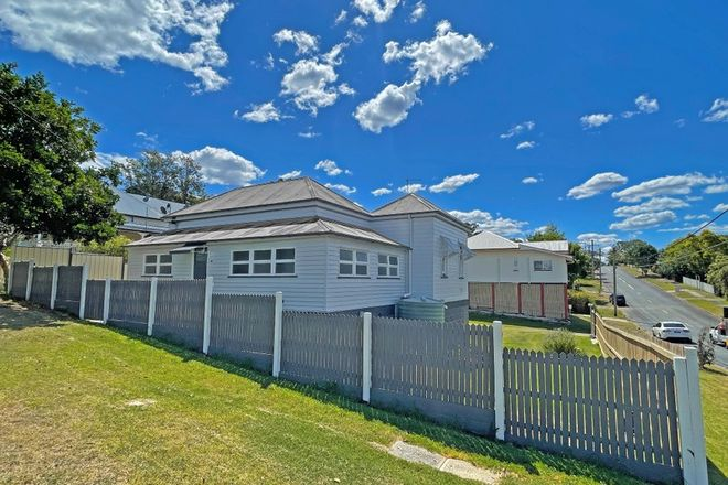 Picture of 16 PANTON STREET, WOODEND QLD 4305