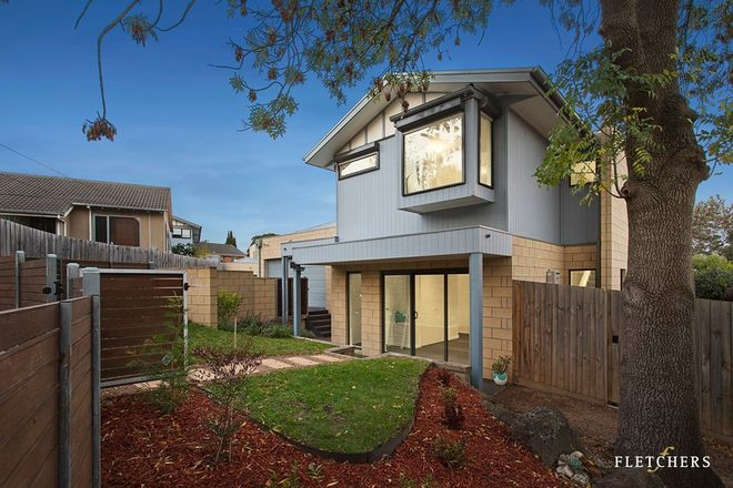 Picture of 4/8 Moritz Street, BOX HILL SOUTH VIC 3128