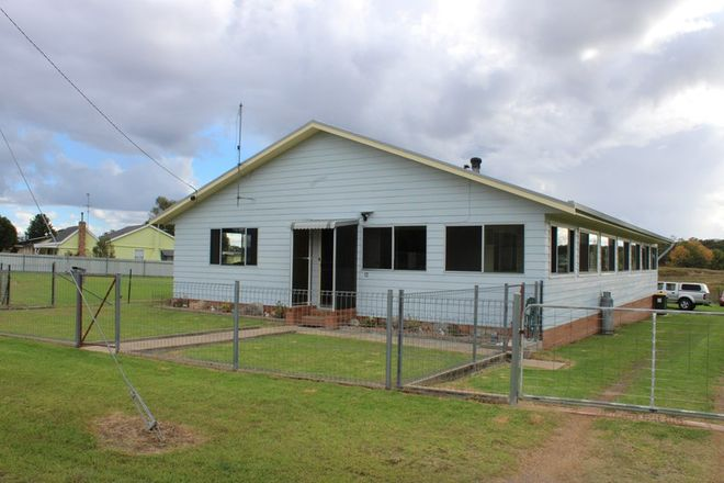 Picture of 12 Amethyst Street, TINGHA NSW 2369