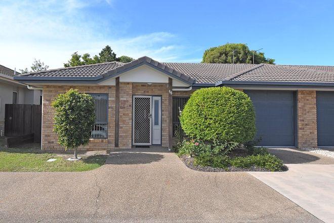 Picture of 15/142-146 Elizabeth Street, URANGAN QLD 4655