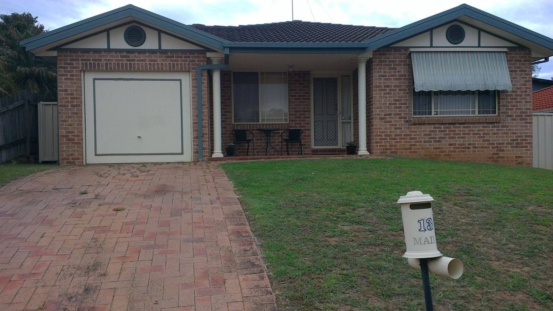 13 Cowan Place, Glenmore Park NSW 2745, Image 0