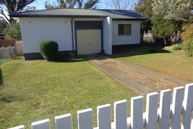 Picture of 16 Parkes Crescent, BLACKETT NSW 2770
