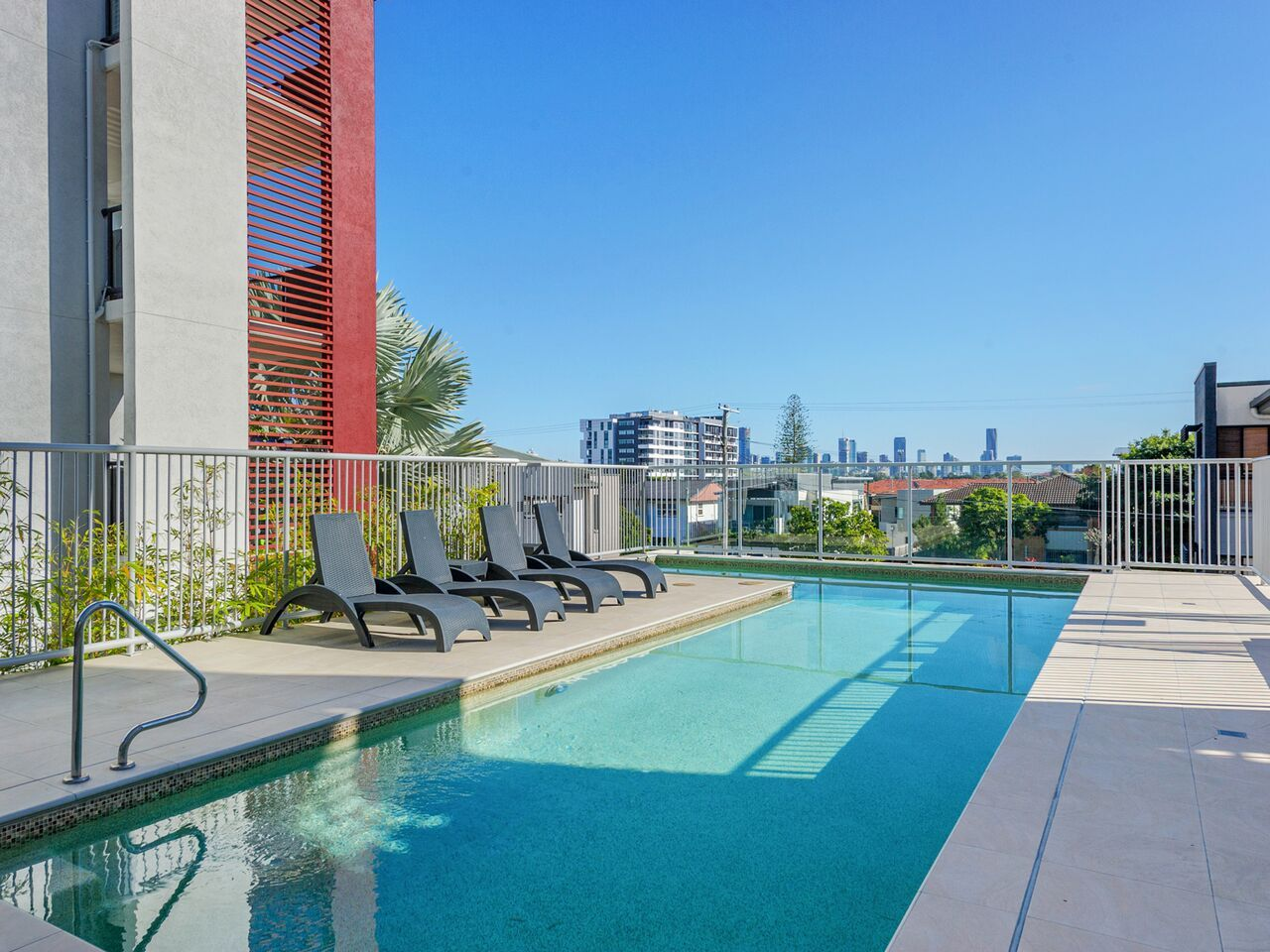 22/15 Kitchener Street, Coorparoo QLD 4151 - Apartment For Rent   Domain