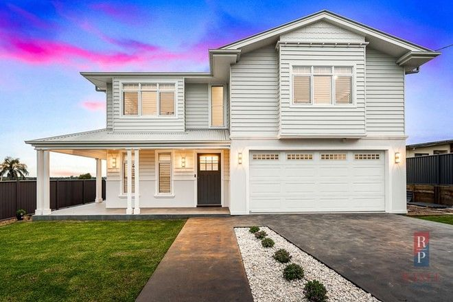 Picture of 76a Bathurst Street, PITT TOWN NSW 2756