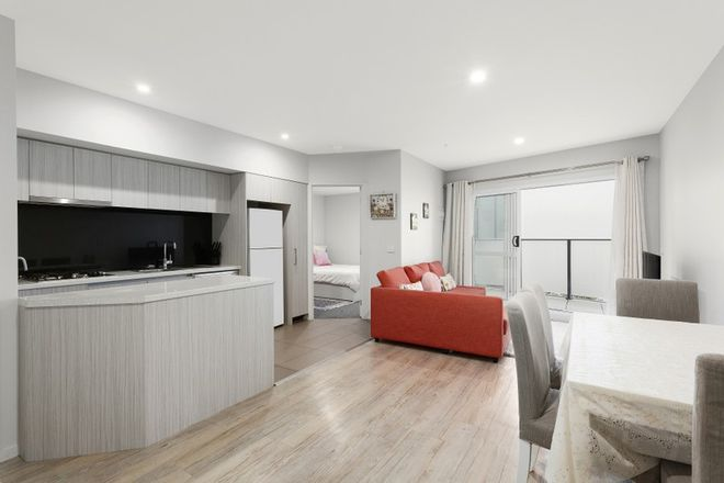 Picture of 203/95 Warrigal Road, HUGHESDALE VIC 3166