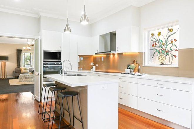 Picture of 24 Wentworth Avenue, BLAKEHURST NSW 2221