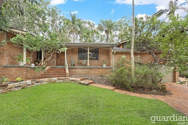 Picture of 3 Timber Grove, GLENHAVEN NSW 2156