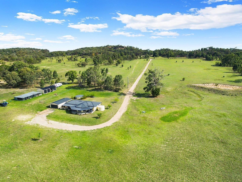 174 Ridge Road, Mudgee NSW 2850, Image 0