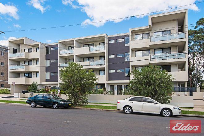 Picture of 2/8-10 Octavia Street, TOONGABBIE NSW 2146