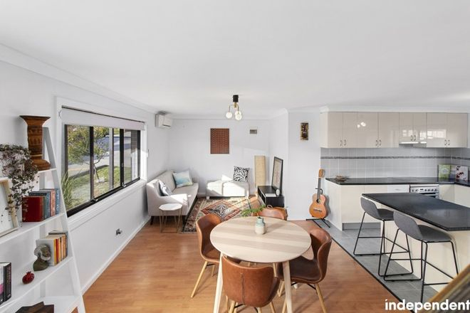 Picture of 2/15 Charles Street, QUEANBEYAN NSW 2620