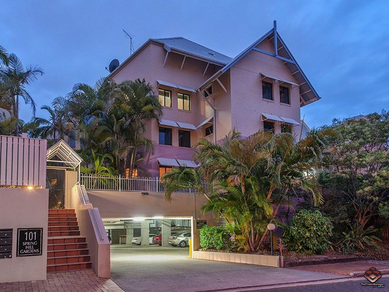 101 Bowen Street, Spring Hill QLD 4000, Image 0