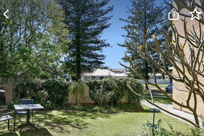 Picture of 2/39 Broome Street, COTTESLOE WA 6011