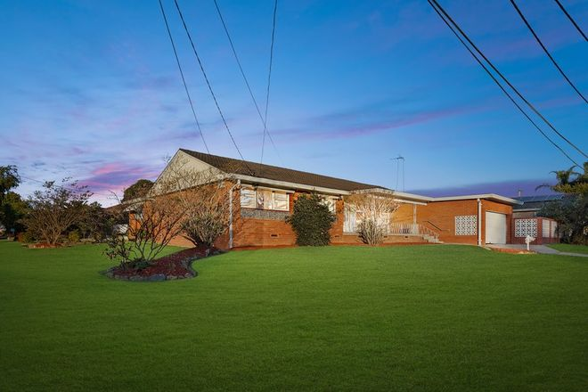Picture of 83 Caroline  Crescent, GEORGES HALL NSW 2198