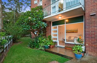 Picture of 1/116 Shirley Road, Wollstonecraft NSW 2065