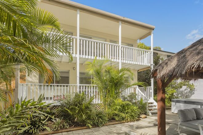 Picture of 48 Bix Road, DEE WHY NSW 2099