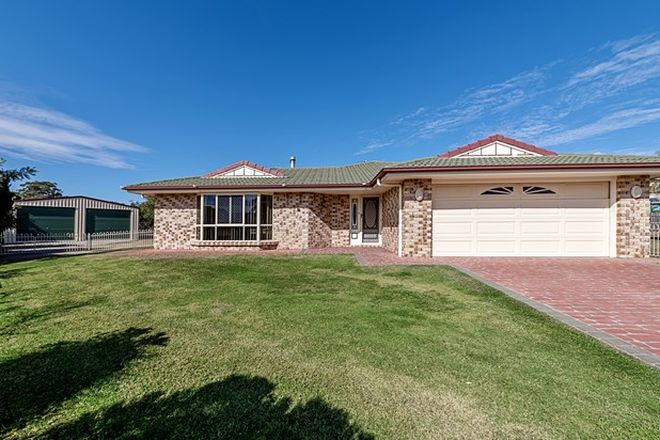 Picture of 8 Nicklaus Place, WARWICK QLD 4370