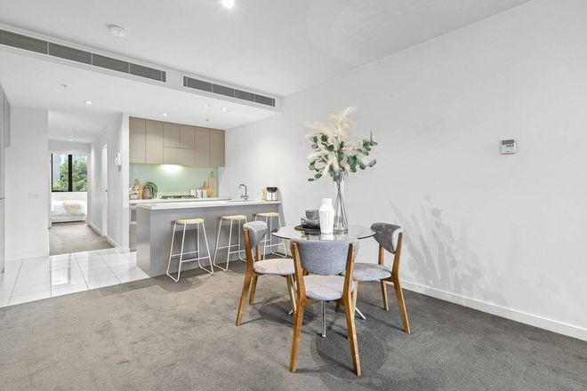Picture of 109/55 Queens Road, MELBOURNE VIC 3004