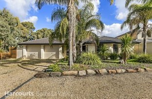 20 Reg Smith Crescent, Williamstown SA 5351