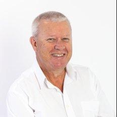 Jim Byrne, Managing Director