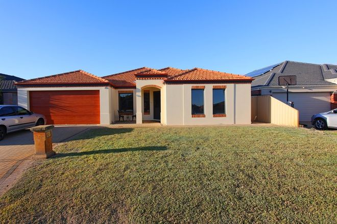Picture of 7 Cannich Boulevard, CANNING VALE WA 6155