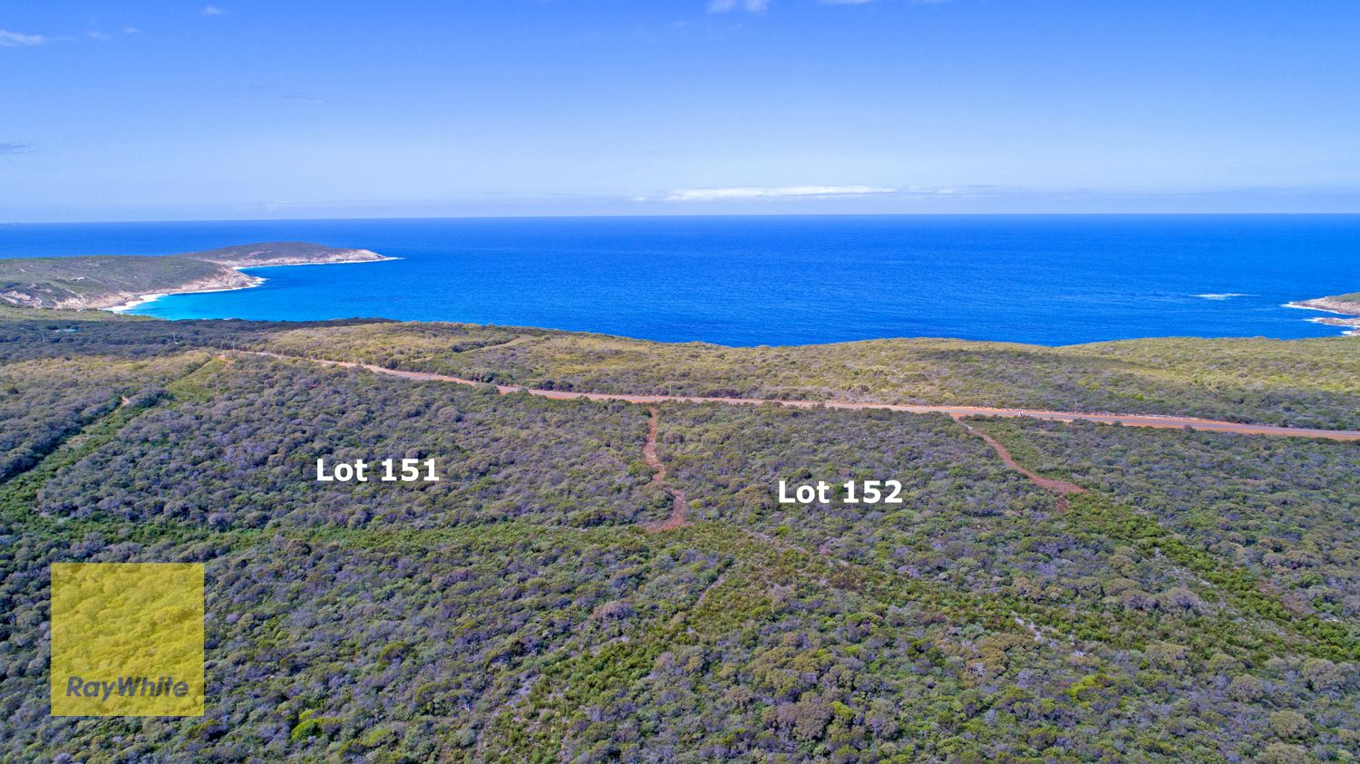 Lot 151 Point Henry Road, Bremer Bay WA 6338, Image 2