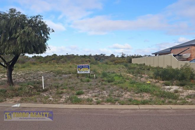 Picture of Lot 1031/20 Woody Avenue, CASTLETOWN WA 6450