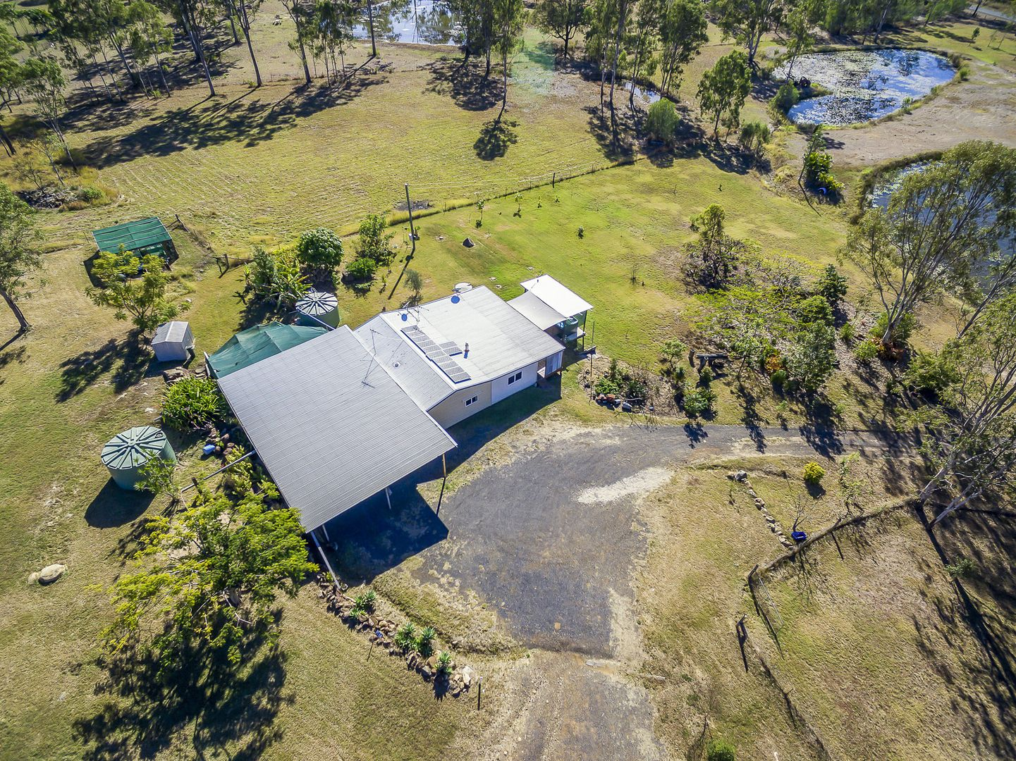 1190 Tableland Road, Horse Camp QLD 4671, Image 2