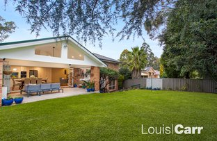 Picture of 70 David Road, Castle Hill NSW 2154