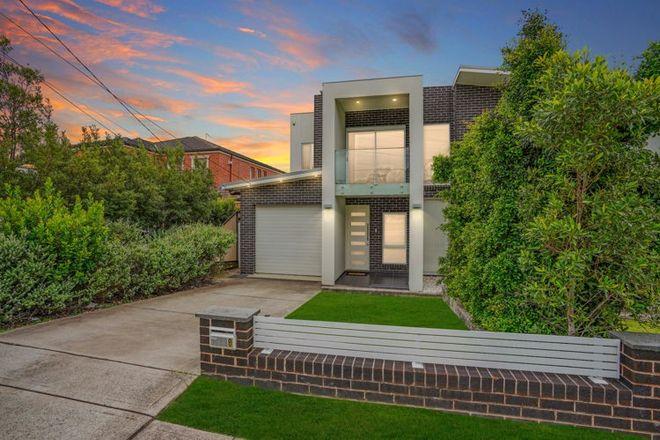 Picture of 8 Valda Street, MERRYLANDS NSW 2160
