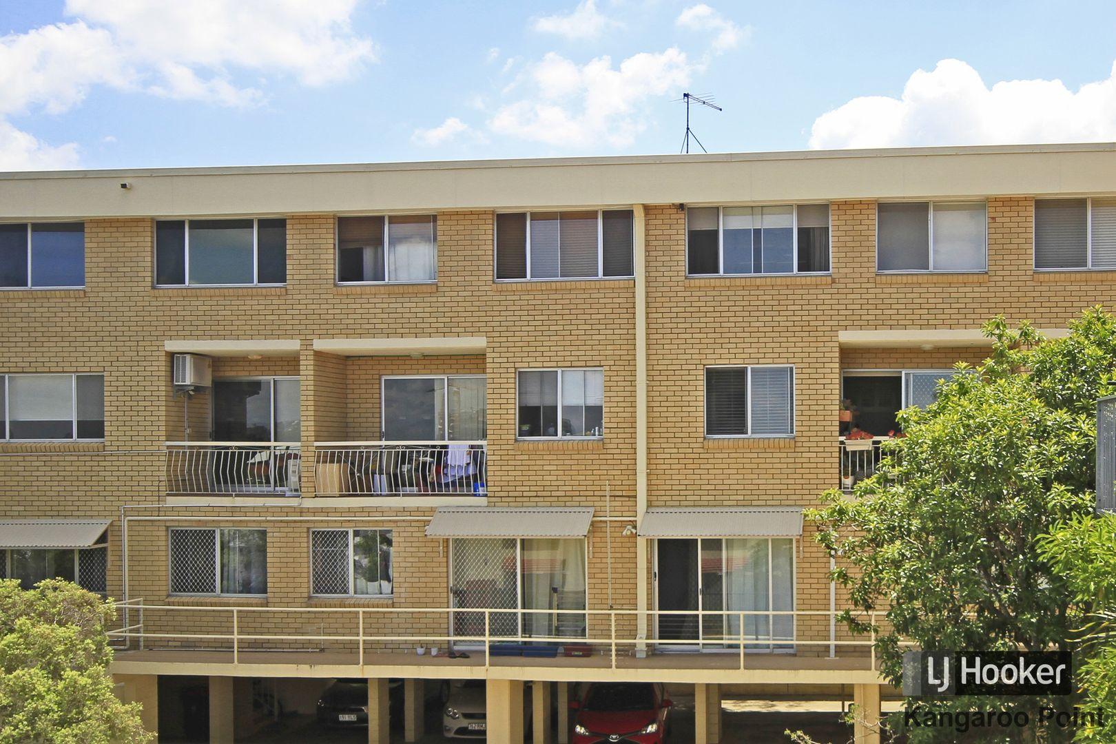 4/19 Wilton Street, Woolloongabba QLD 4102, Image 1