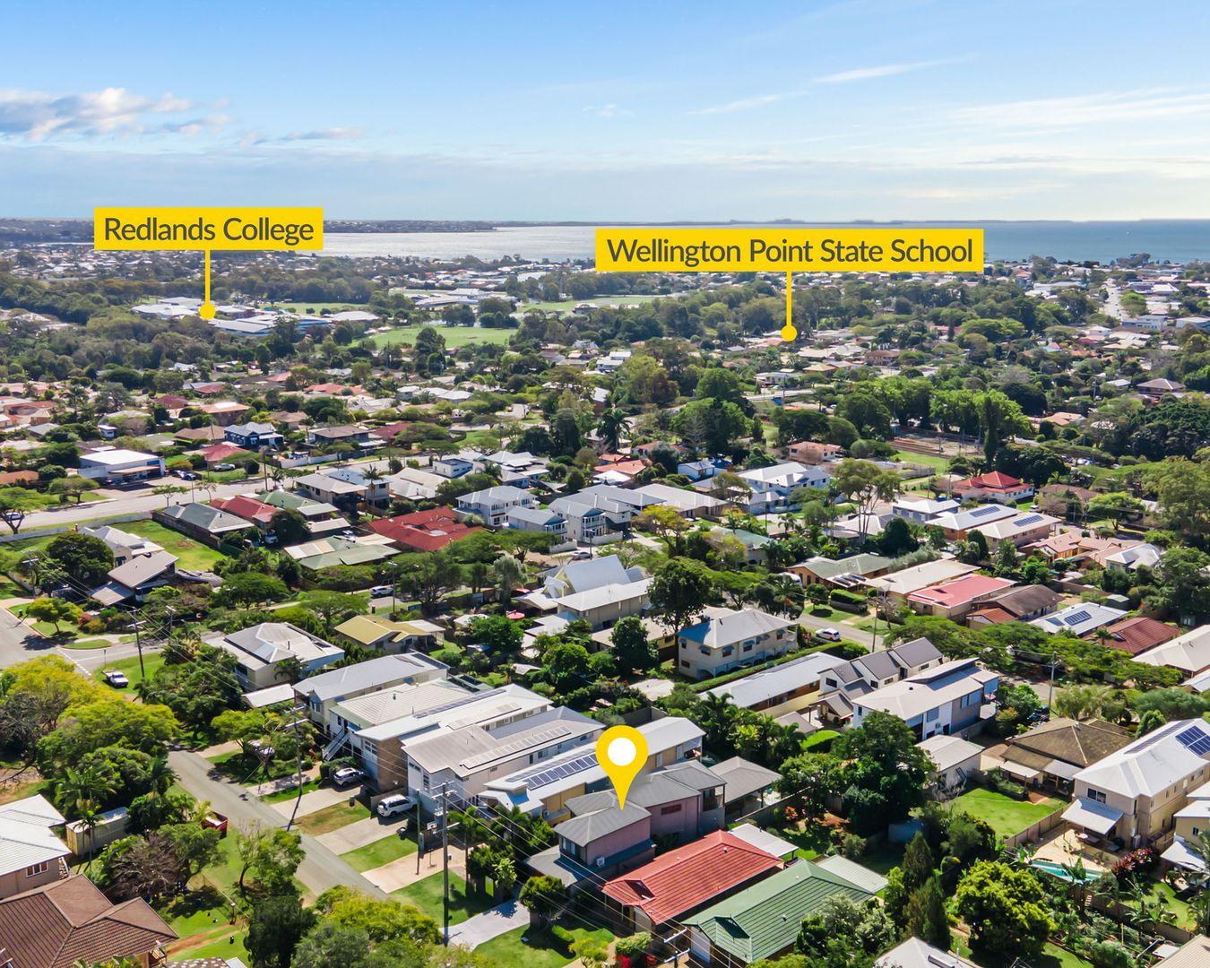 18 Edith Street, Wellington Point QLD 4160, Image 2