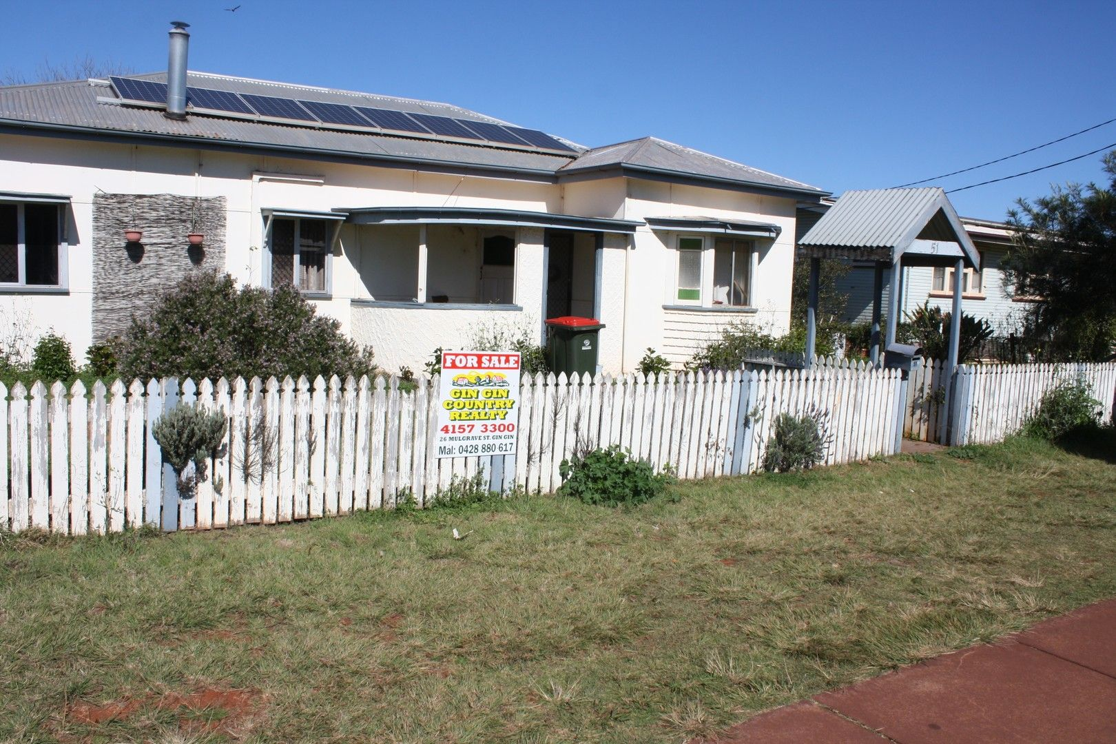51 Markwell st, Kingaroy QLD 4610, Image 0