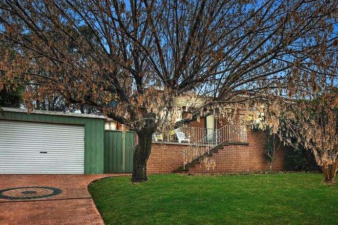 Picture of 33 Borrowdale Way, CRANEBROOK NSW 2749