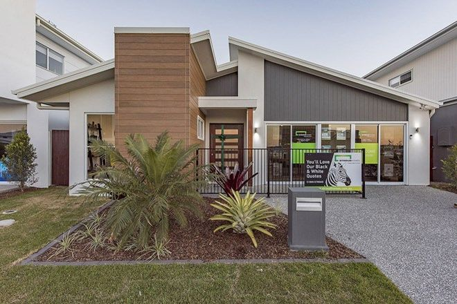 Picture of 29 Berry Terrace, BARINGA QLD 4551