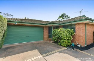 Picture of Unit 3, 17 Karingal Street, Croydon North VIC 3136