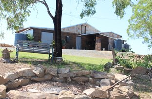 Picture of 78 Walters Rd, Gin Gin QLD 4671