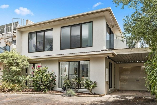 Picture of 5/28 Forrest Avenue, NEWHAVEN VIC 3925