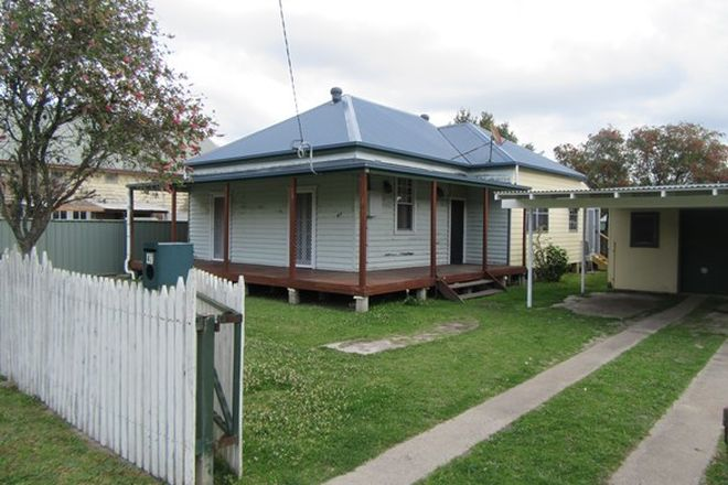 Picture of 47 Stroud Street, BULAHDELAH NSW 2423