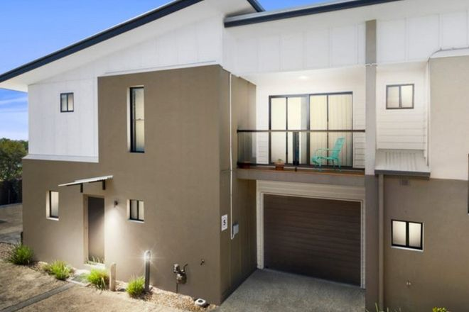 Picture of 11/44 Duyvestyn Terrace, MURRUMBA DOWNS QLD 4503