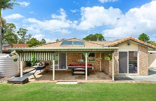 Picture of 211 Chambers Flat Road, Crestmead QLD 4132