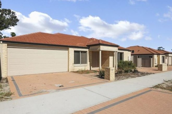 Picture of 131 Gibbs Street, EAST CANNINGTON WA 6107
