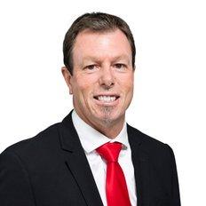 Brad Fraser, Sales representative