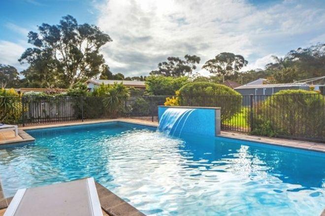 Picture of 140 King George  Street, CALLALA BEACH NSW 2540