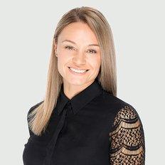 Anita Mckendrick-Magor, Sales representative