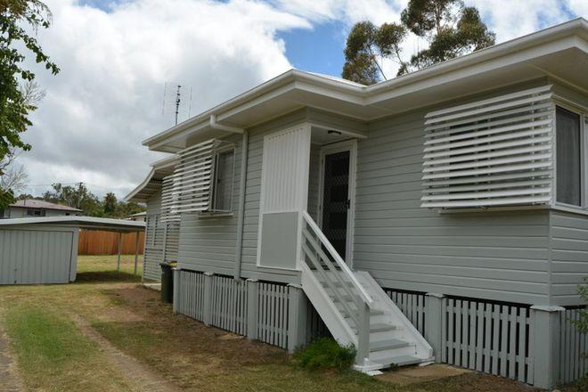 Picture of 27 Yarrawonga Street, WARWICK QLD 4370